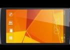 Orange se apunta a las 'phablet' de bajo coste con el Nura